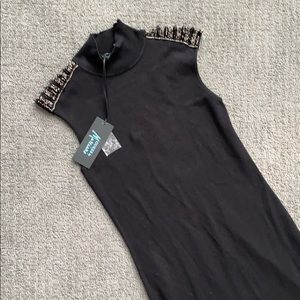 NWT Guess by Marciano knit dress